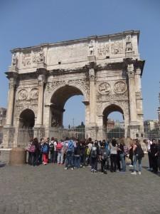 Arc de triomphe (Copier)