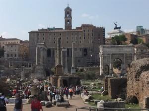 forum romanum (Copier)