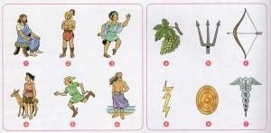 dieux et attributs (2)