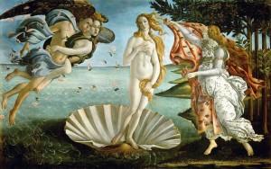 naissance venus botticelli (2)
