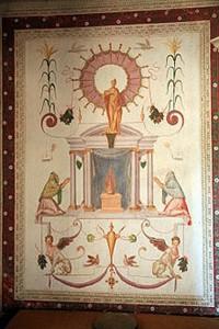 grotesque domus aurea