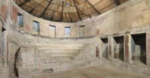 auditorium mécène rome
