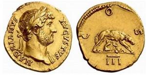 aureus Hadrien