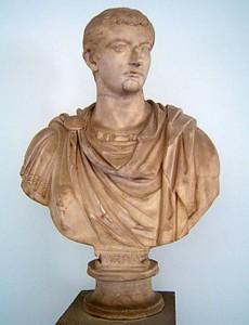 buste Tibère