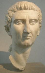 buste de Nerva