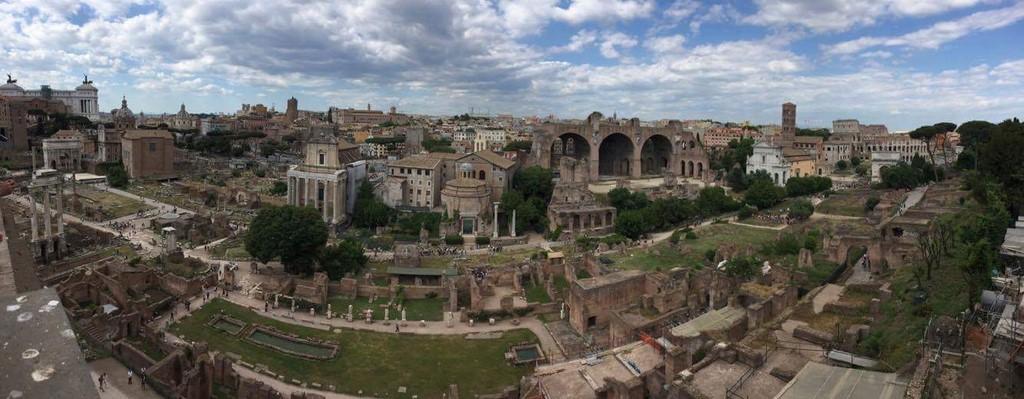 Rome2017 diximus le latin au coll ge vauban for Exterieur chapelle sixtine